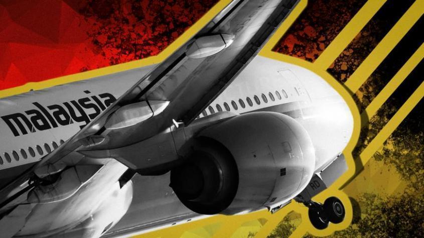 Антипов объяснил, как микрофоны на борту MH17 разрушили версию Запада о ЗРК