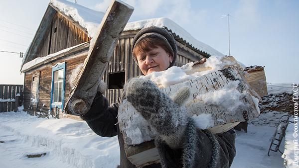 Как с помощью «арктического гектара» удержать русский Север