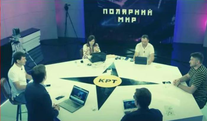 Новые политические проекты Украины: «Союз независимых блогеров» – как я к этому отношусь