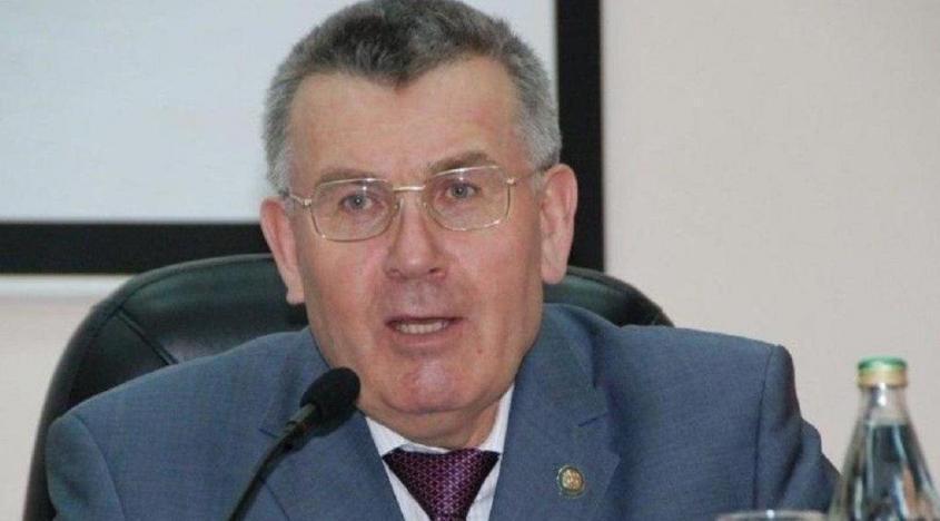 В России ещё один топ-чиновник пошёл дорогами Фургала: Аглям Садретдинов арестован за заказ убийства