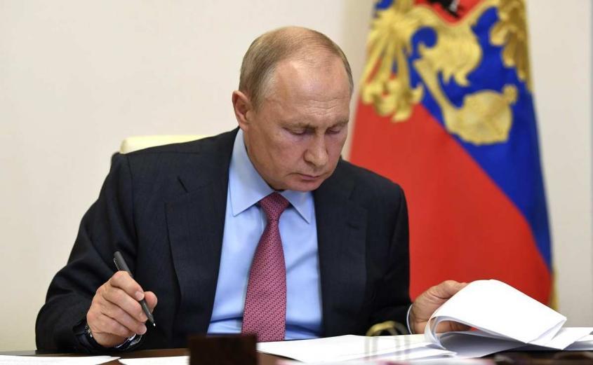 Путин снял Фургала «в связи с утратой доверия» и назначил врио губернатора Хабаровского края