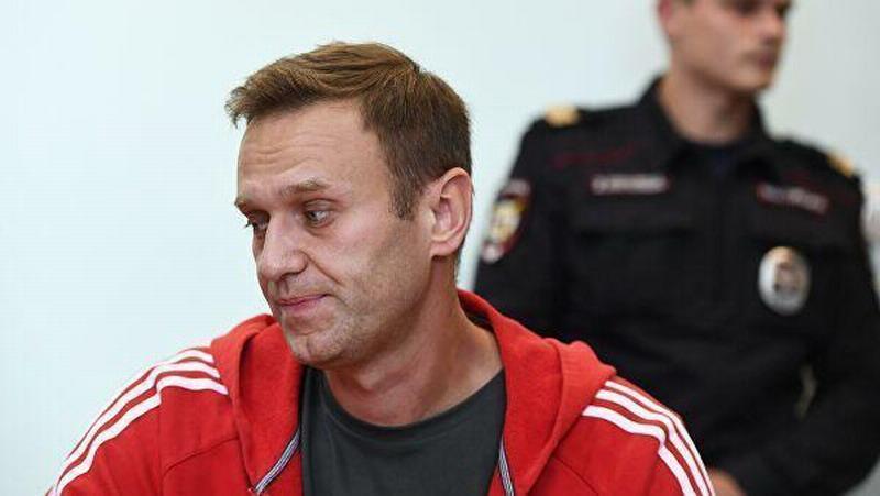 Навальный объявил о ликвидации иностранного агента – «Фонда борьбы с коррупцией»