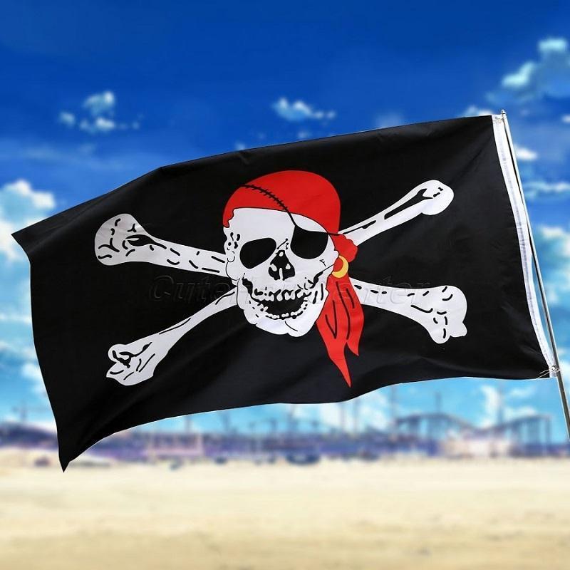 Пиратский флаг опять затрепыхал в Гвинейском заливе