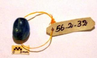 Алмазные свёрла широко использовались ещё 3000 лет назад