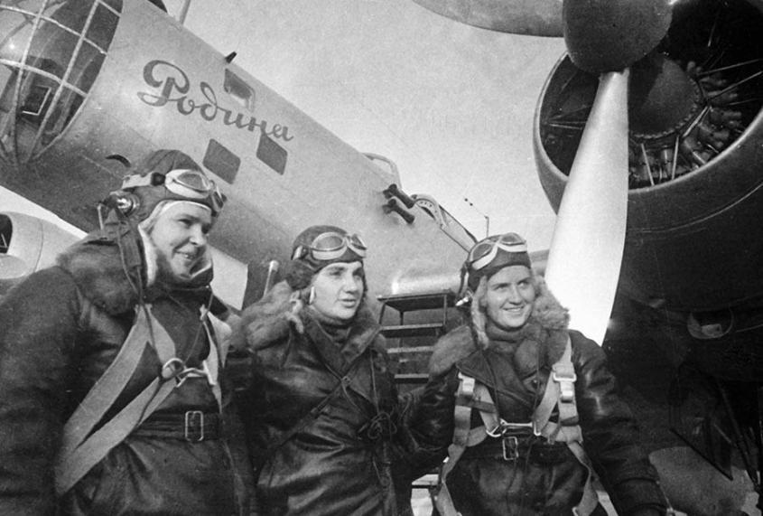 Как конструктор Павел Сухой изменил отечественную авиацию. ВКС на грани фантастики