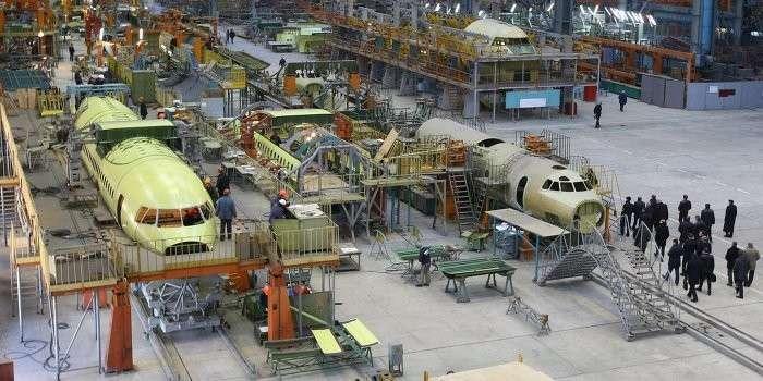 Авиазавод «Антонова» прекращает своё существование на годовщину майдана