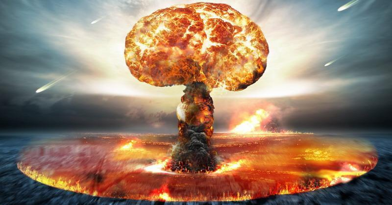 Ядерная война 19 века подтверждена раскопками в Туле