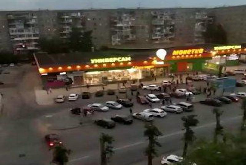 В столице Урала некогда русском Екатеринбурге несколько дней воевали между собой таджики и киргизы