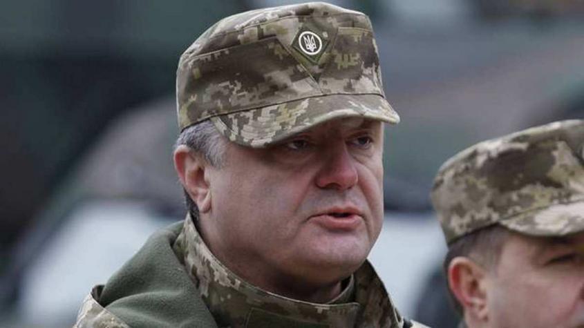 Соратник Порошенко Давид Жвания выступил с громким заявлением по захвату власти хунтой в 2014 году