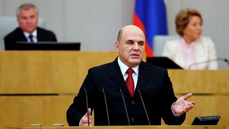 Отчёт Мишустина в Госдуме – пример работы толкового управленца