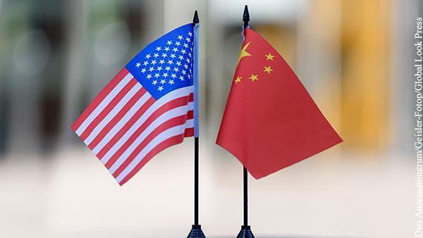 Чем Пекин ответит Трампу за массовое изгнание «китайских шпионов» из США