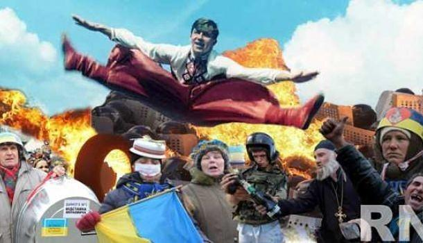 Почему Украина никогда не будет членом НАТО? Альянс сразу же развалиться