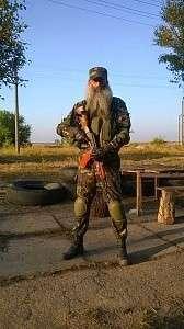«Единственное, что смущает карателей Новороссии, - это отсутствие кошерной еды»