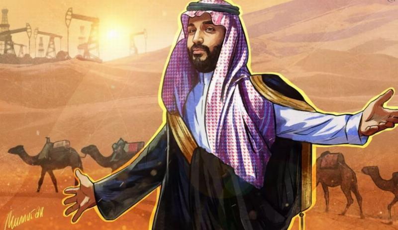 Саудовские принцы своими «эффективными инвестициями» разорили свое королевство