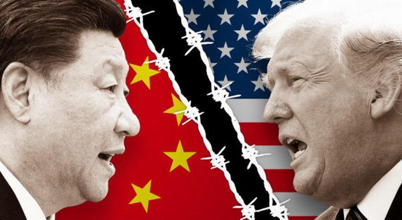 Китай дал США 72 часа на закрытие генерального консульства в Чэнду