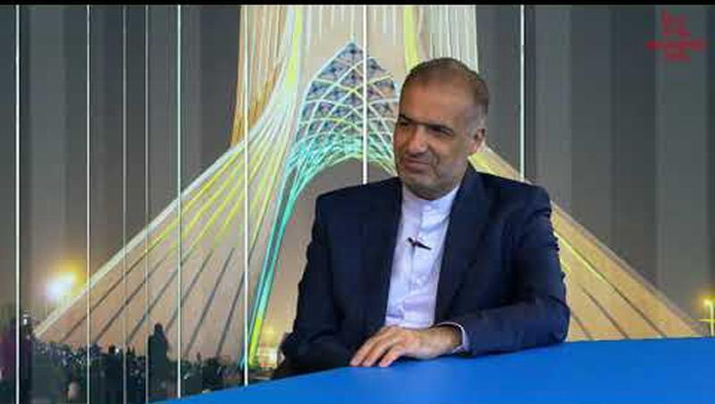 Посол Ирана в России: «В Сирии мы столкнулись с новым поколением террористов»