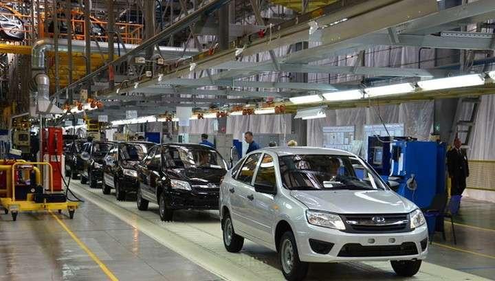 Российские машины будут собирать в Иране