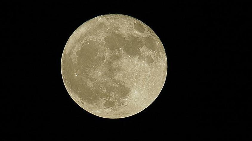 В России запатентовали схему полета к Луне без использования сверхтяжелой ракеты