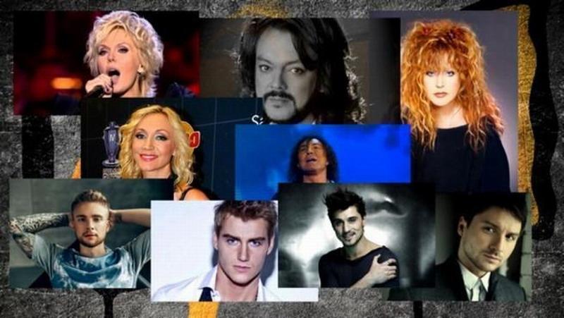 Деструктивное влияние поп-музыки на массовую аудиторию
