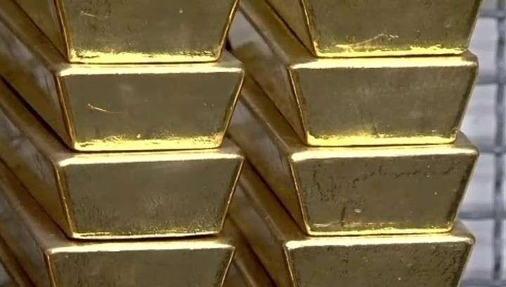 Швейцарцы решили оставить своё золото британцам
