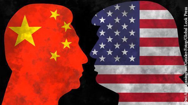 Россия потеряла статус главного «мирового зла» и противника США