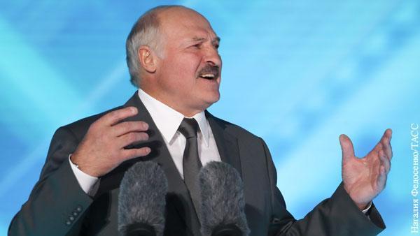 Почему политические противники Лукашенко бегут от него в Москву