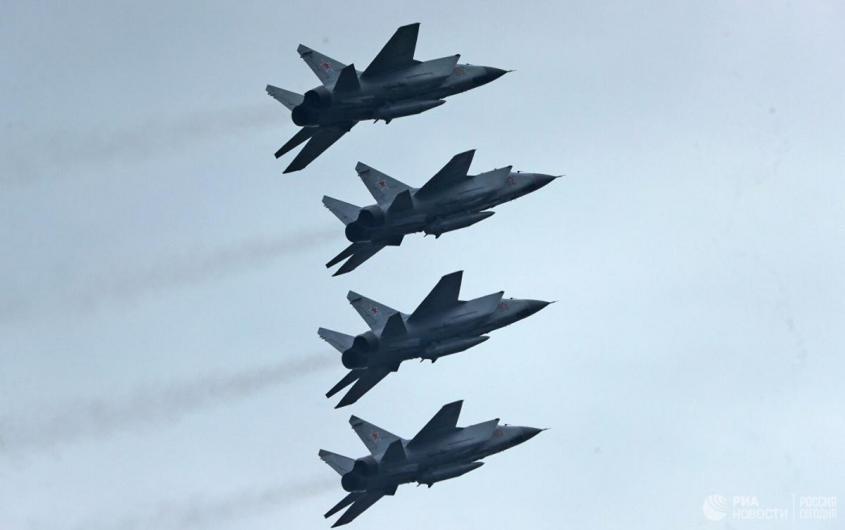 Каким будет новый российский перехватчик ПАК ДП: «Запад повторить не сможет»