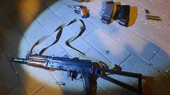На Украине начался террористический бум. Минируют урны, вокзалы и киоски, захватывают заложников
