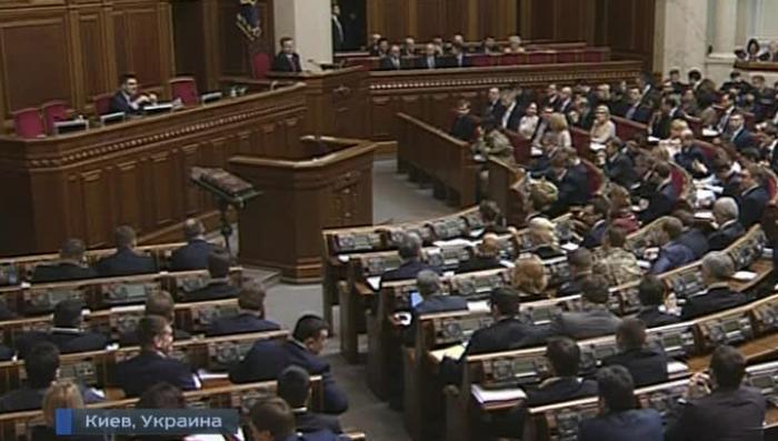 Реальным главой Украины является посол США Джеффри Пайетт