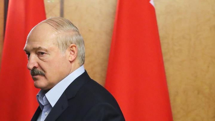 Александр Лукашенко рассказал, что переболел коронавирусом