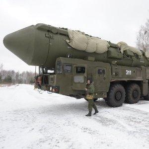Российские РВСН до конца года получат 29 новых образцов вооружения
