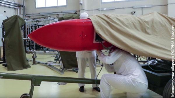 Ракета с ядерным двигателем «Буревестник» резко расширяет космические перспективы России