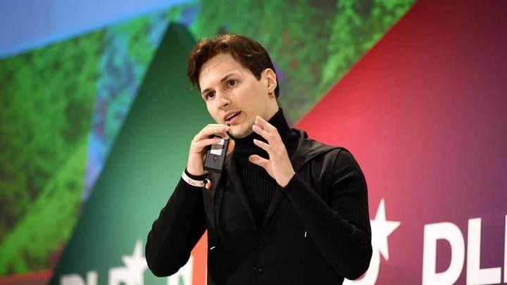 Павел Дуров объяснил, почему