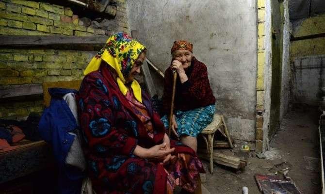 Киев начинает экономическую блокаду Донбасса