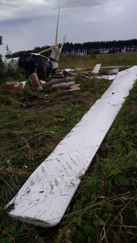 В России начался второй этап демонтажа первого в стране ветропарка