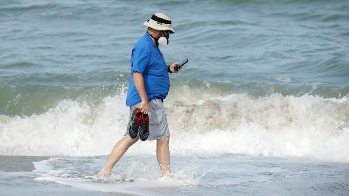Эконом-отдых в России оказался на 20% дешевле аналогичного отдыха в Турции
