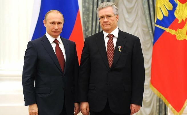 Финансовая подушка России, о которой никто не знает: «секрет на несколько триллионов»