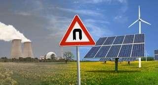 Без атома и угля: Германия надеется только на газ?