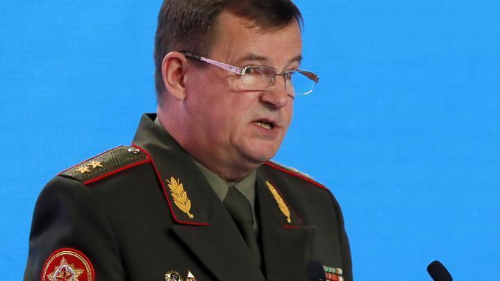 Совбез Белоруссии: задержанные россияне и украинцы готовили теракт