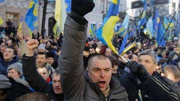 На Украине ставят жуткий эксперимент