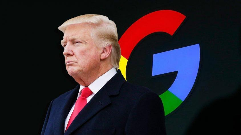 В США разгорелся война между Трампом и технологическими гигантами