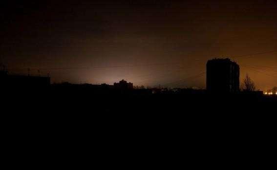 Пэрэмога: «Укрэнерго» начинает веерные отключения электроэнергии по всей Украине