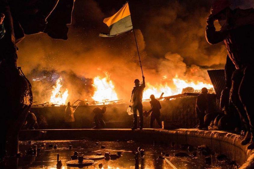 Экс-соратник Порошенко рассказал, как финансировался госпереворот на Украине (ВИДЕО)