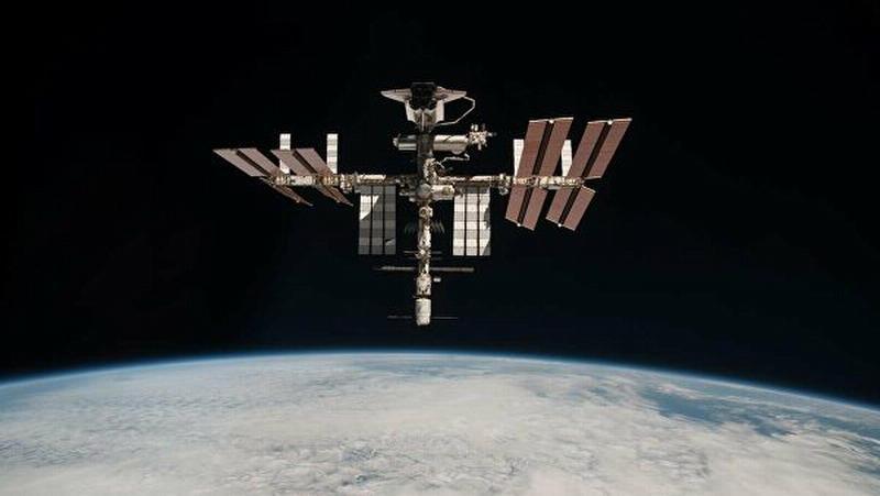 Россия на МКС запустила собственный широкополосный интернет