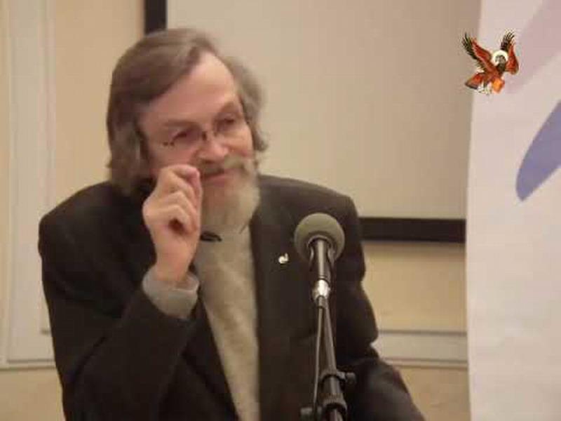 Опасность ГМО. Доклад эксперта по биологической безопасности Александра Баранова