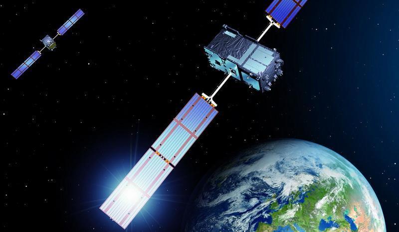 Российские спутники связи «Экспресс-80» и «Экспресс-103» вывели на целевую орбиту
