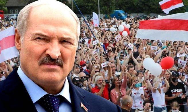 Выборы в Белоруссии. Чем обернулась для Лукашенко имитация «российской угрозы»