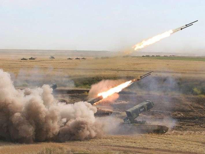 План подготовки Вооруженных силРФ на2014 год полностью реализован