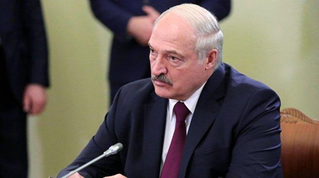 Самосвержение Лукашенко с помощью «евринтеграторов». На кону больше чем президентство