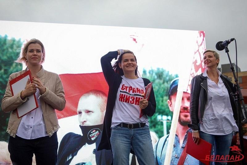 Советники Тихановской придумали эффективную тактику против Лукашенко